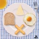 Pazar kahvaltısı :)