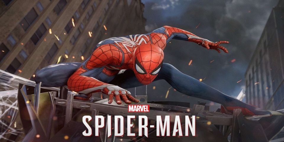 Marvel's Spider-Man İnceleme http://www.hardwaremania.com/marvel-s-spider-man-inceleme