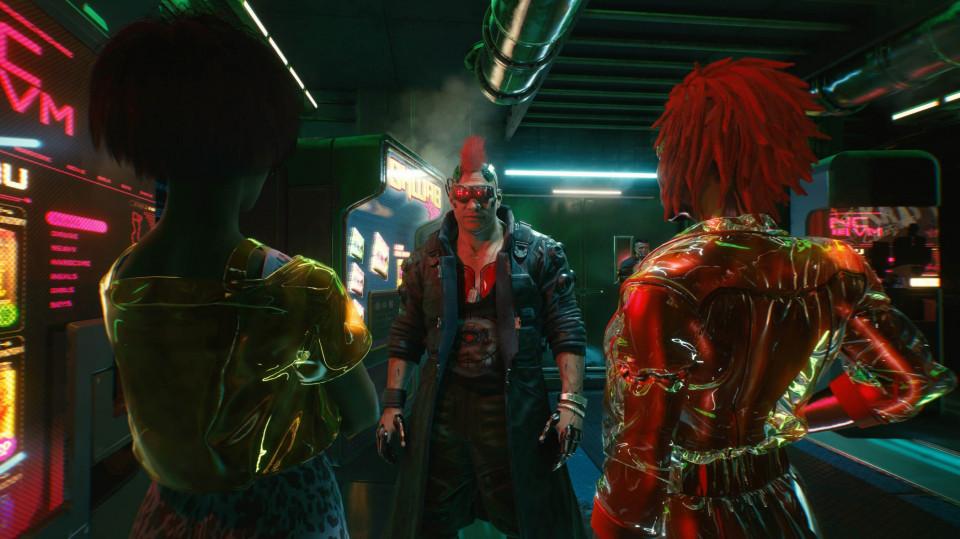 Cyberpunk 2077 - Part 1