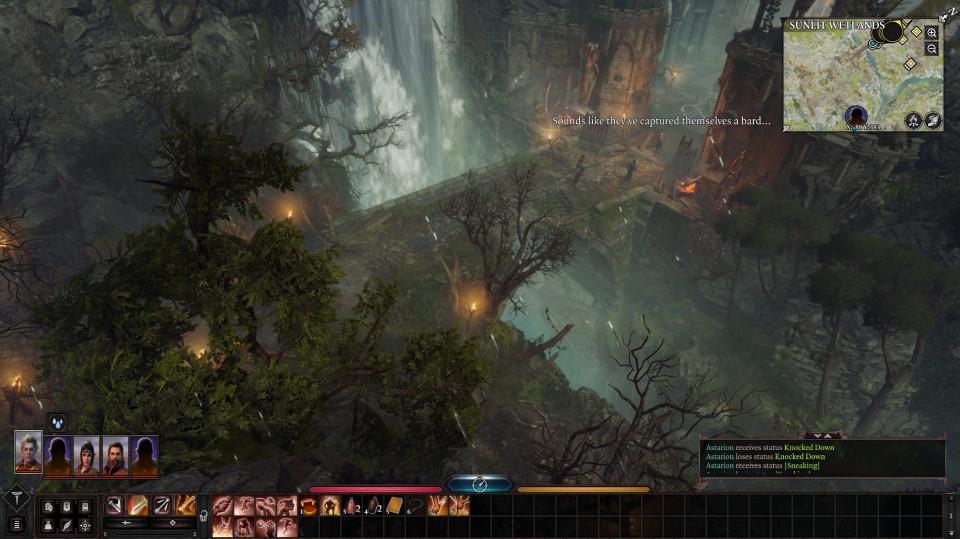 Baldur's Gate III Leaked Screenshots - Part2