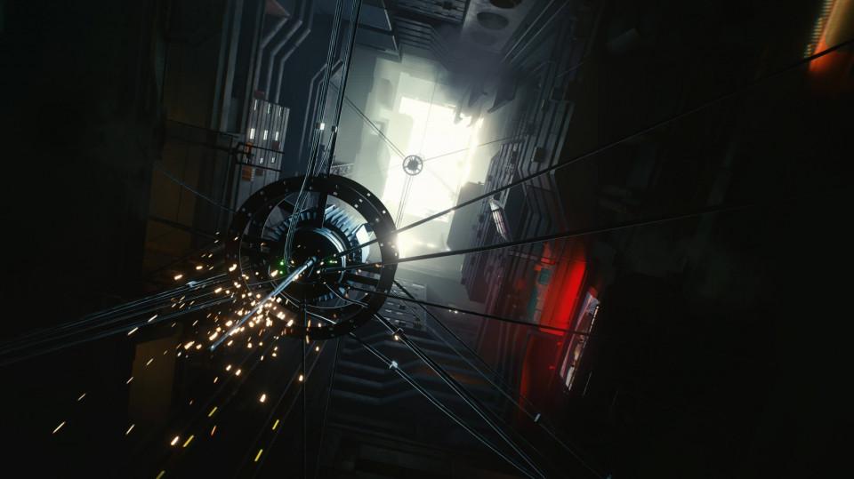 Cyberpunk 2077 - Part 2