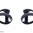 """Bugün, PS5 için geliştirilen yeni-nesil VR sistemine ait yeni kontrol cihazının ilk detayları paylaşıldı. Yeni """"daire"""" şeklindeki kontrol cihazı; uyarlanabilir tetikler, dokunsal geri bildirim, parmakla dokunmayı algılama gibi özellikleriyle birlikte daha özgürce oynayabilmek için tasarlandı."""