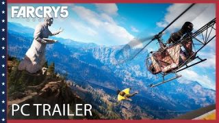 Far Cry 5: PC Trailer | Ubisoft [NA]