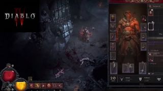 DIABLO 4 NEW Gameplay ΒΑRΒ. QUEST COMPLETE: A LIGHT IN THE DARK JUNE 2020
