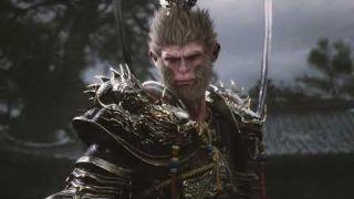 Black Myth: Wu Kong - 13 Minutes of NEW Gameplay (1080p 60fps)