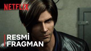 Resident Evil: Infinite Darkness | Resmi Fragman | Netflix