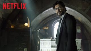 La casa de papel: 4. Kısım | Resmi Fragman | Netflix