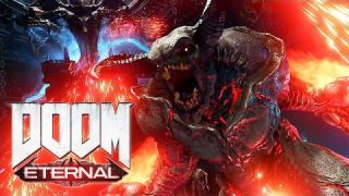 Doom Eternal - Official Launch Trailer