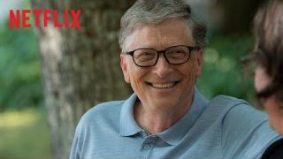 Inside Bill's Brain: Decoding Bill Gates | Resmi Fragman | Netflix